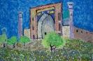 Shir Dor Madrassah - Samarkand