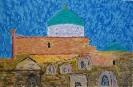 Pahlavon Mohammed Mausoleum - Khiva