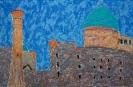 Kalon Minaret - Bukhara